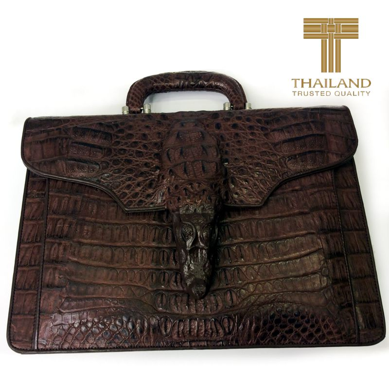 Extra Leather Fine Bags And Shoes Made Of Exotic Leather