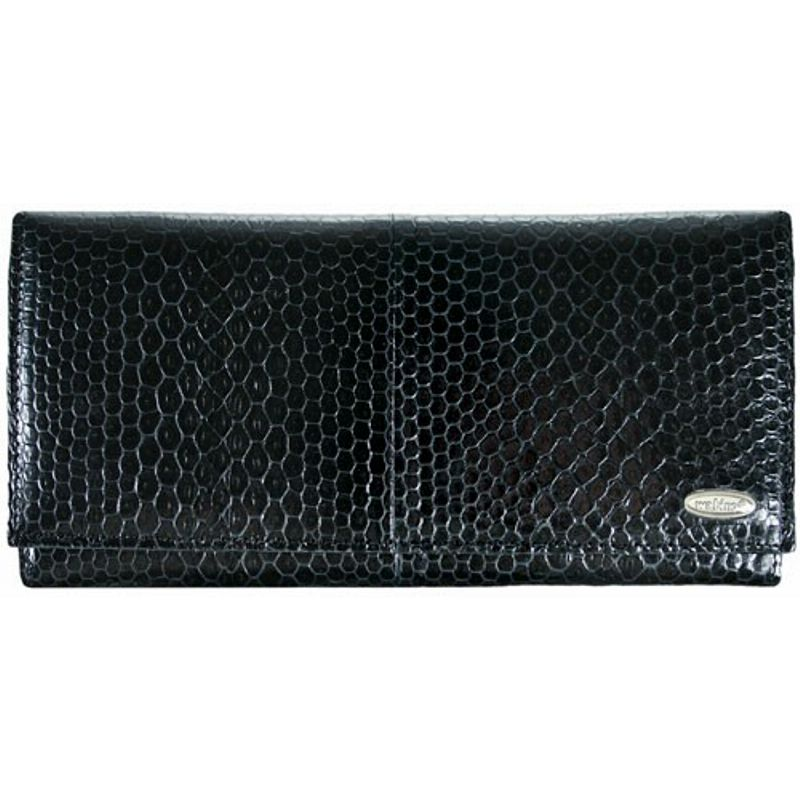 Genuine Sea Snake Leather Wallet 001