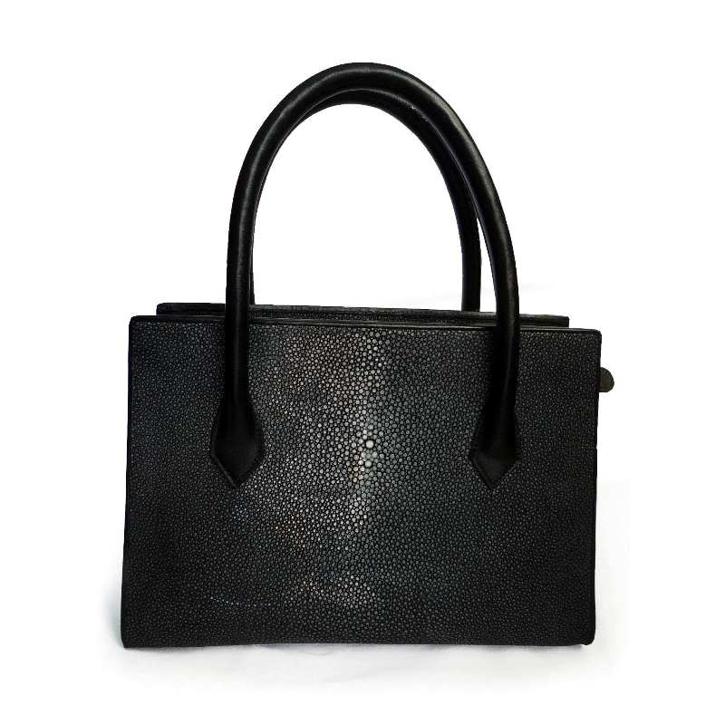 Celine Genuine Stingray Leather Bag